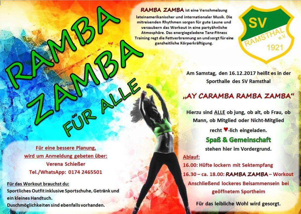 Ramba_Zamba